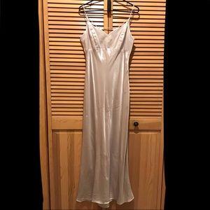 Niki Livas Long Evening Gown